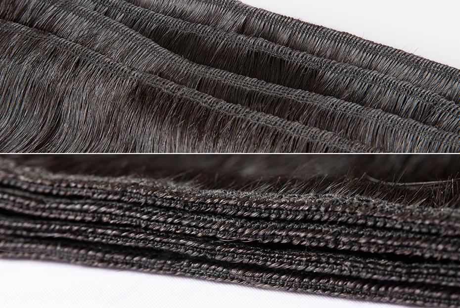 cuticle aligned human hair (1)