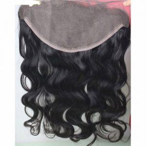 13x6 frontal body wave