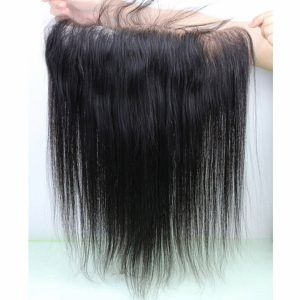 13x6 Lace Frontal Straight Remy Hair With Baby Hair