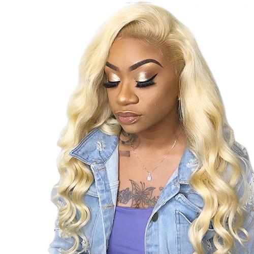 blonde bodywave full lace wig (2)