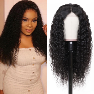 360 lace wigs kinky curly
