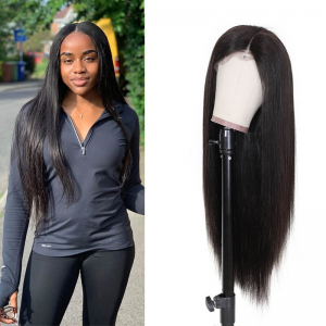 360 lace wog straight