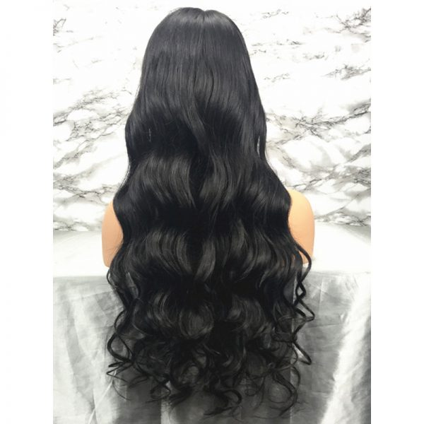 360 Lace Frontal Wig Loose Wave
