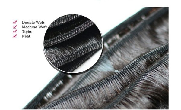 Best Russian Body Wave Hair Bundles 1-2pcs