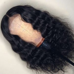 deep wave lalce wig