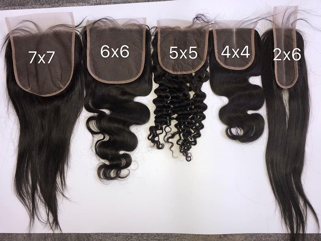 big lace closure vendor