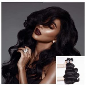 Mink New Fashion Hair Body Wave bundle deals