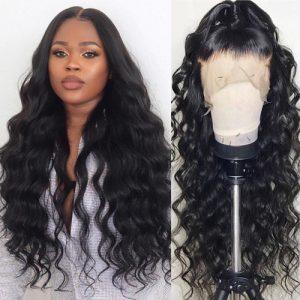 brazilian ocean wave wig