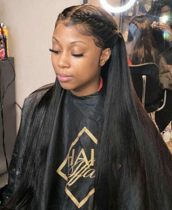 full lace wig unit