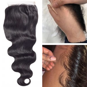 invisible HD lace closure wholesale vendor (6)