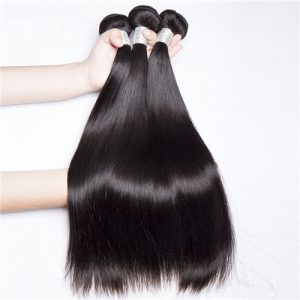 Best Mink Straight Human Hair Bundles 1-2pcs