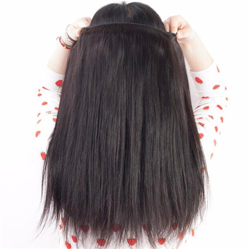 Best Mink Straight Human Hair Bundles 1-2pcs