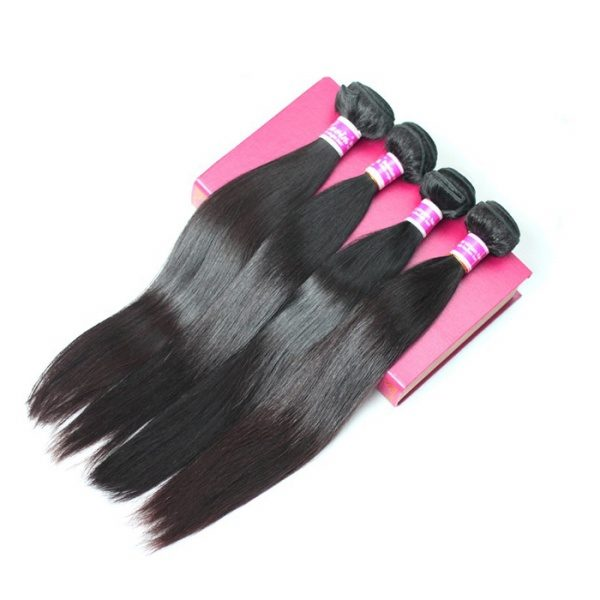 Best Russian Straight Bundles Can Be Dyed 1-2pcs