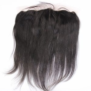 Best Straight 13×4 Lace Frontal With Baby Hair Free Part