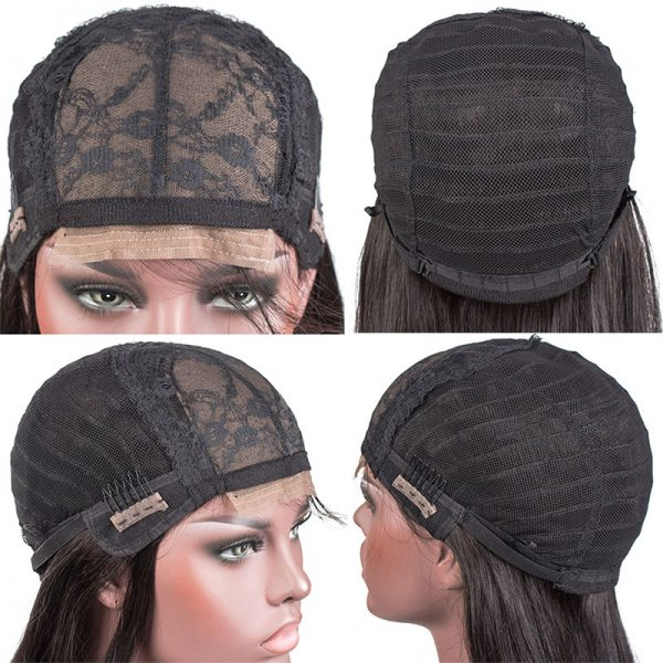 closure wig cap