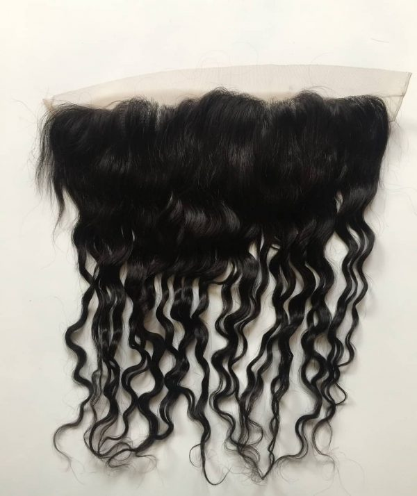 3 bundles hair with frontal