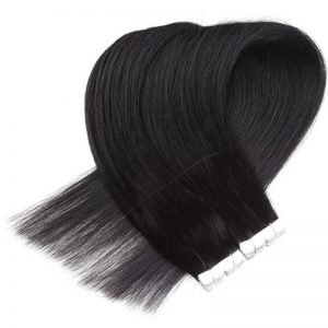 Muti Colors Tape Hair Extensions