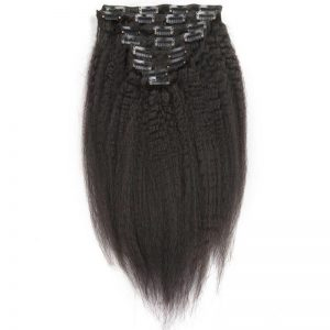 Remy Hair Clip Ins Extensions