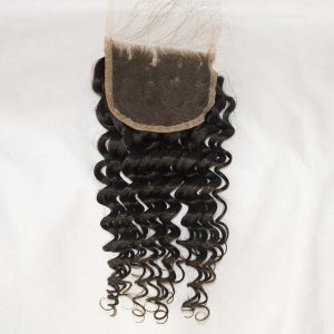 Deep Wave HD Lace Closure