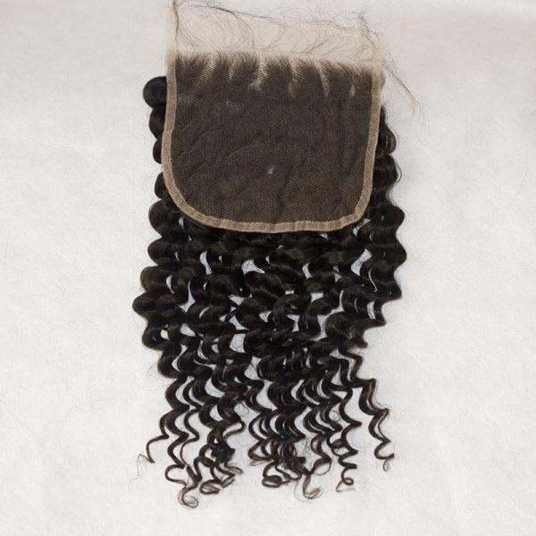 Thinner HD Lace Closure