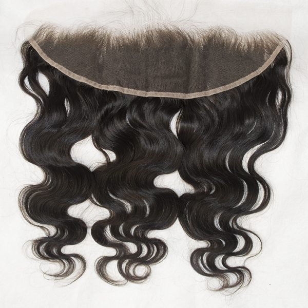 HD frontal body wave