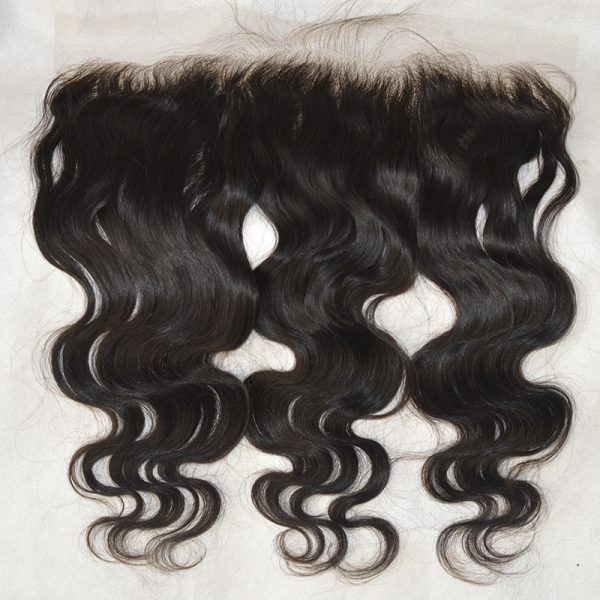Bundles With HD Frontal