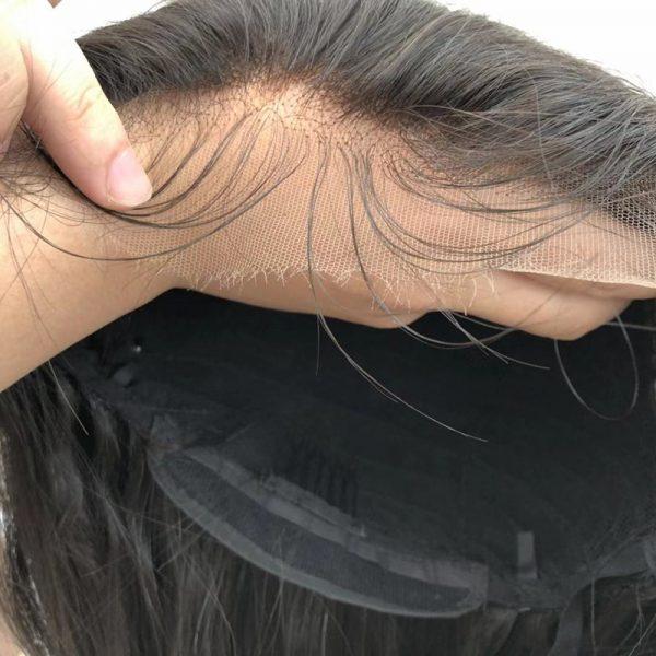 HD frontal wig vendor