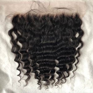 HD Invisible Lace Frontal
