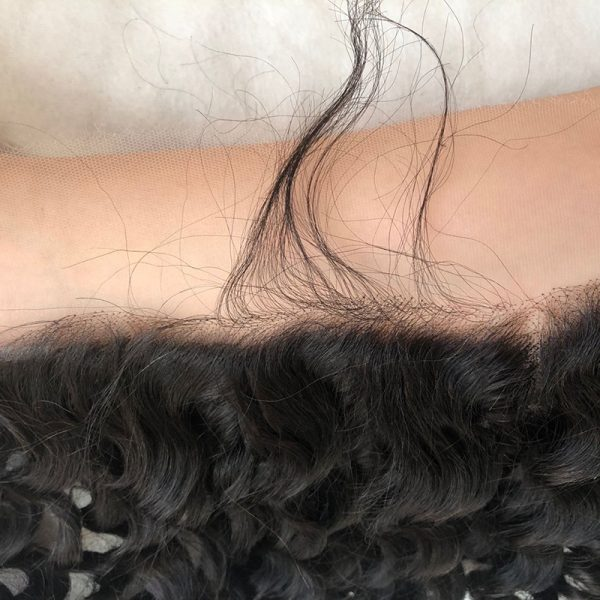 HD Lace Frontal 13x6