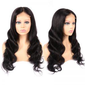 5x5 hd wig